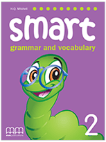GRAMMAR AND VOCABULARY BOOK