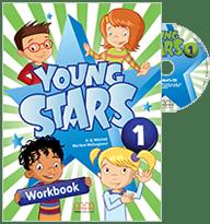 WORKBOOK + STUDENT'S AUDIO CD/CD-ROM