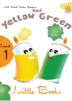 yellowandgreen