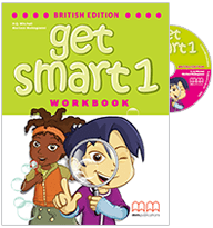 WORKBOOK + STUDENT'S AUDIO CD/CD-ROM