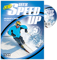 New-Speed-Up-5_SB-StudentsCD_Cover