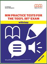 TOEFL STUDENT'S BOOK
