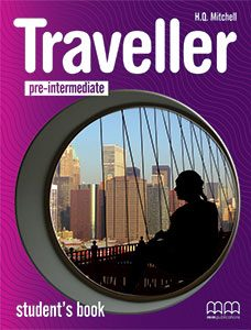 Traveller-Pre-Intermediate_SB_Cover