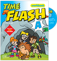WORKBOOK + STUDENT'S AUDIO CD/CD ROM