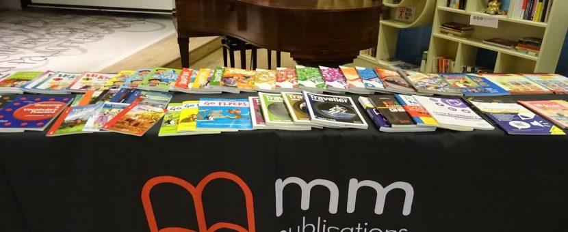 Bulgaria welcomes MM Publications!