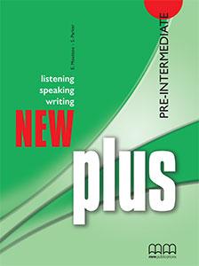 New-Plus_Pre-Intermediate_SB_Cover