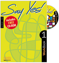 WORKBOOK WITH STUDENT'S CD/CD-ROM