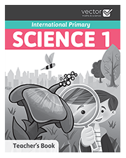 Science Teacher's Book